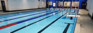 learn to swim centre findon