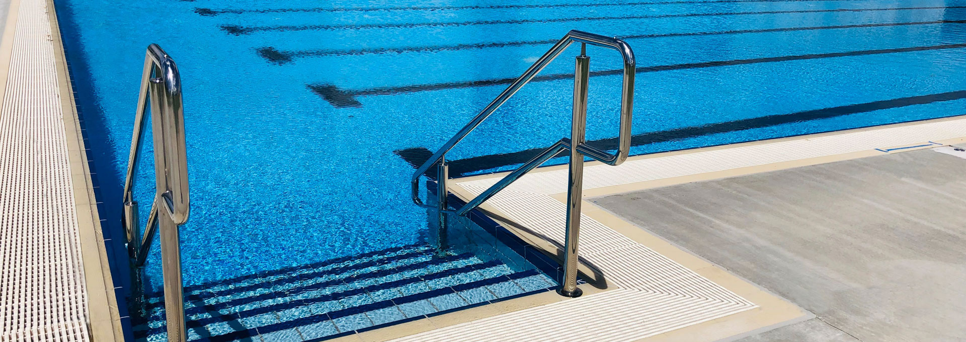 horsham outdoor pool redevelopment