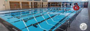 University of South Australia CBD Pool