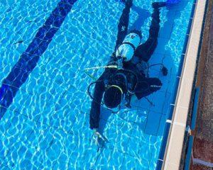 Commercial Pools and Aquatics Maintenance