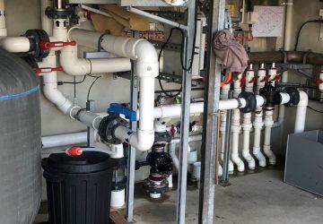 munno para water park filters