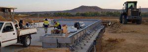 kalumburu community pool build
