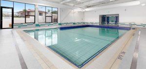 Award winning Hydrotherapy Pool