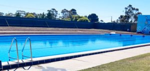 Minnipa and Districts Pool Community Project of the year 2020