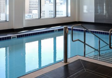 hospital therapy pool hydrotherapy physiotherapy