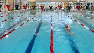 Fleurieu Aquatic Centre Award Winning Pool construction