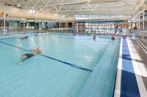 warm water exercise pool, hydrotherapy Fleurieu