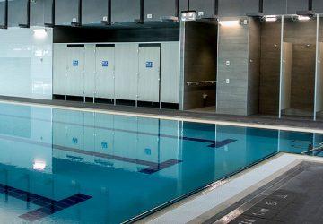 Flinders Hydrotherapy Pool