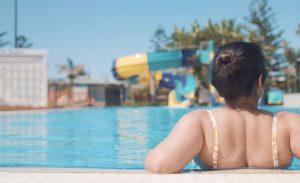 Commercial pool and aquatics construction specialist Hydrilla