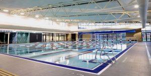 community aquatic centre construction specialist